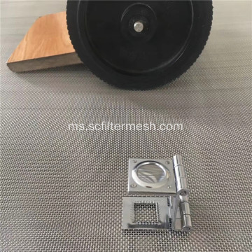 Penapis Strainer Mesh Stainless Steel Wire
