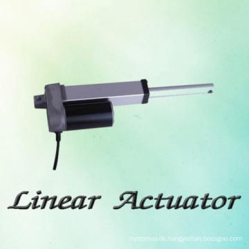 Linear-Verstellgerät für TV-Lift