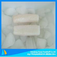 Nouveau filet de morue à la morue congelée fraîchement frais avec un prix favorable et une excellente qualité