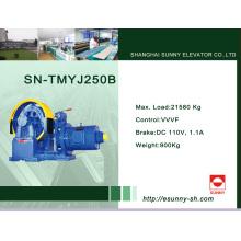 Máquina de tracción Gear Lift (SN-TMYJ250B)