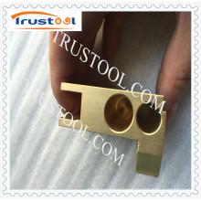 Custom Precision Motor Parts Ceramic Machinery Parts