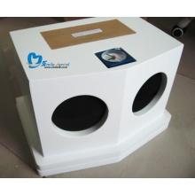 Manual Developing Box for Dental X-ray Film
