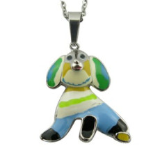 Animal Jewelry Christmas Gift Promotion Necklace