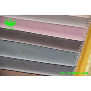 Tecido macio do sofá da fibra do Micro (BS2100)