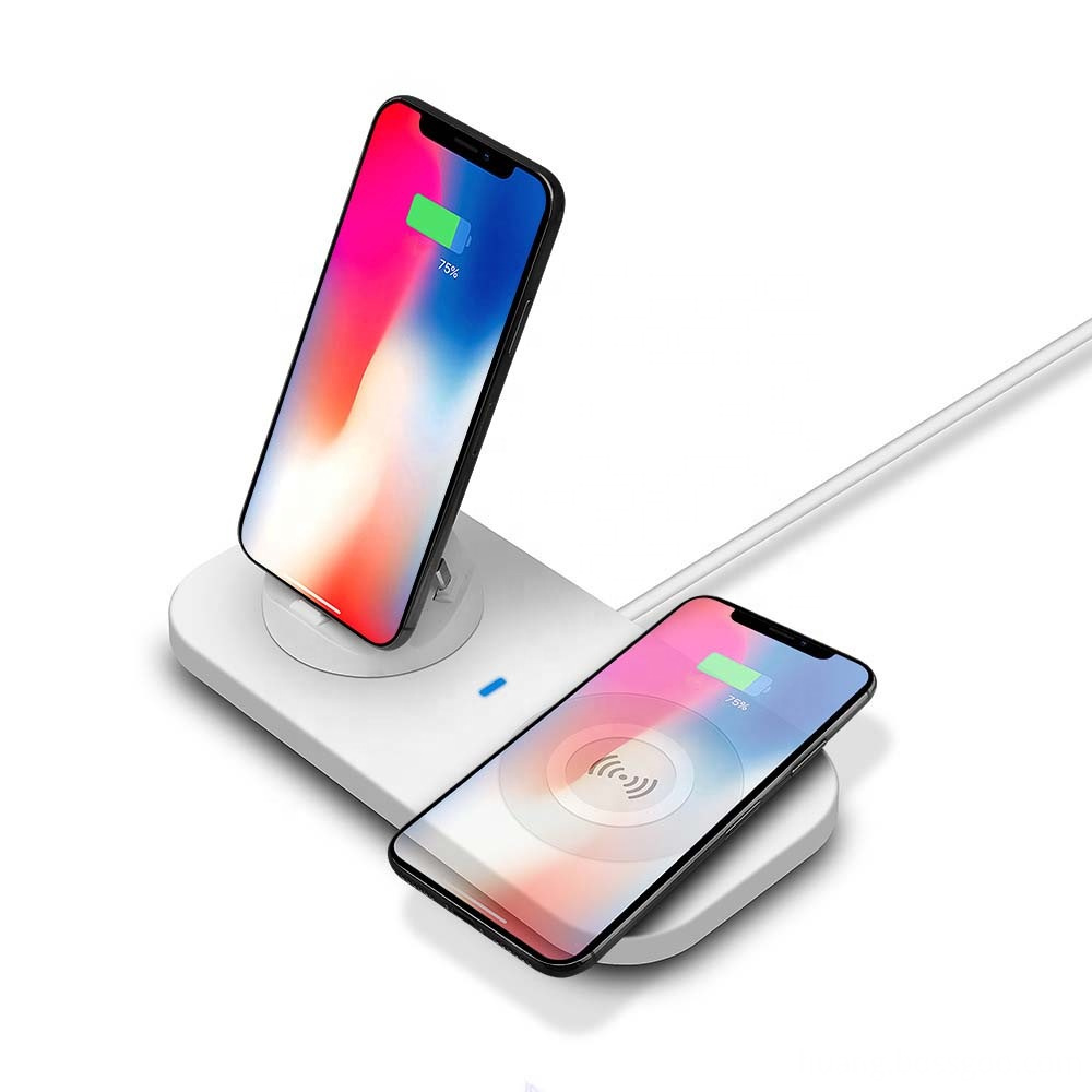 3 in 1 wireless phone charger