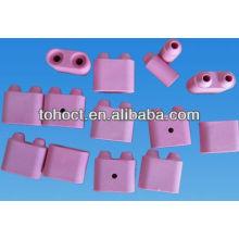 Micro cuentas de cerámica