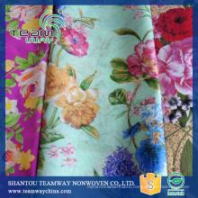 100% Polyester Stitchbond fabric OEM