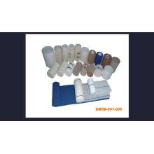 Coforming Bandage mit geringer Empfindlichkeit, aus Elastik
