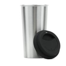 700ml doppelwandig Edelstahl Vakuum isoliert Kaffeetasse