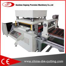Dp-40ta Hydraulic Press Automatic Die-Cutting Machine