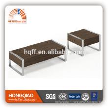 CT-21ET-21 veener table basse en bois dans des tables en bois