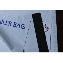 Bolsas de plástico personalizadas para el embalaje de la ropa