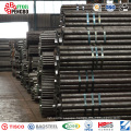 ASTM A53 Grade B Black Carbon Seamless Steel Pipe