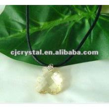 Collier de perles chanceuses