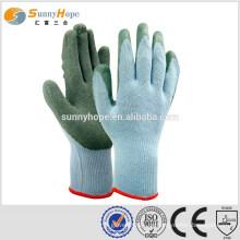 10 Gauge grey palm Warehouse Handschuhe