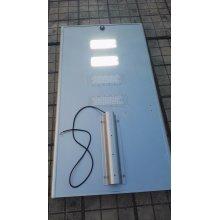 Temperatura de color blanco caliente (CCT) LED Lámparas de calle solares