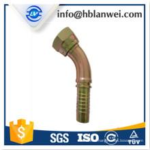 10411 hydraulic hose fitting