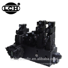 solenoid and modular valve series of hydraulic power units manufacture