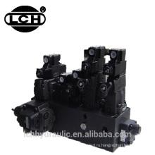 соленоид и модульные серии клапана гидравлические агрегаты производство