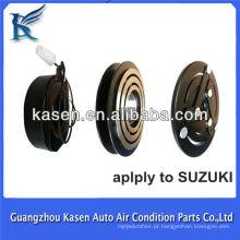 08e compressor peças suzuki 12v 1A ac embreagem para carro sobressalente