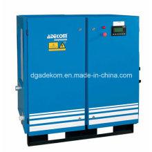 Compresor de aire lubricado del tornillo de la frecuencia variable de Lp (KC37L-4 / INV)