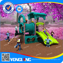 Outdoor and Indoor Train Playground Equipment