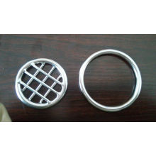 Stainless Steel 316 Welding Parts