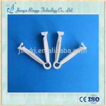 Matériau matériel médical à usage médical cordon ombilical