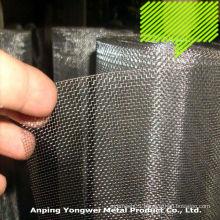 aluminum insect screen
