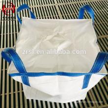 Bolso grande de 1 tonelada pp / bolso grande de los pp / bolso de la tonelada para la arena, el material de construcción, el producto químico, el fertilizante, la harina etc.