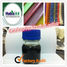 Exclusive Microbial Fermentation, High Efficiency Habio Catalase Enzyme
