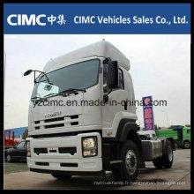 Qingling Vc46 4X2 nouveau camion tracteur / moteur primaire / tête de tracteur / dépanneuse