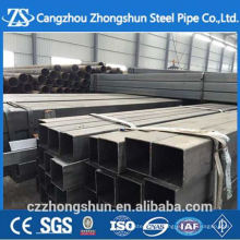 schedule 40 square and rectangular steel pipe
