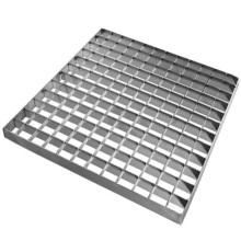 industrial metal welded steel bar grate plain grating price pigeon fecal leakage net