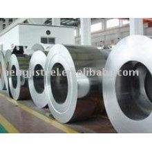 Hojas estándar de acero laminado en frío JIS