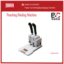 Tubular Punching and Binding Machinery