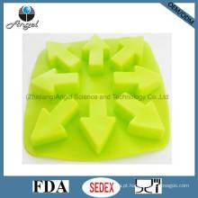BPA Free Silicone Ice Ice Cream Ferramenta Si02