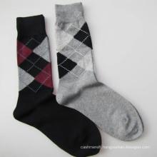 Mens Cotton Dress Business Socks (MA044)