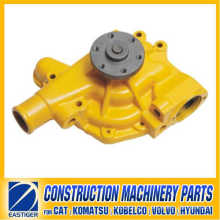 6206-61-1505 Pompe à eau 6D95L Komatsu Construction Engine Engine Parts