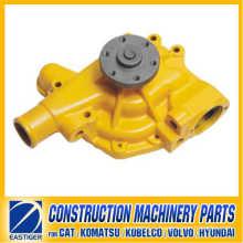 6206-61-1505 Water Pump 6D95L Komatsu Construction Machinery Engine Parts