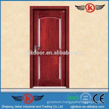 JK-SD9003 high quality solid wood material solid wood door interior