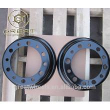 Material Handling Equipment Teile Felge 5.00S-12 für Gabelstapler