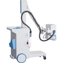 Haute fréquence par Types radioscopie radiographie Mobile