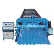 Steel Ripple Roll Forming Machine