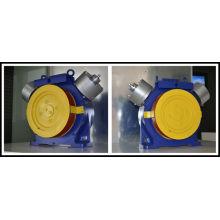 YUNGTAY GIE 800KG 1.0M / S motor del elevador de GSD-MM1