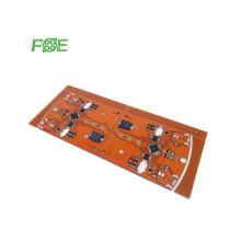 OEM Multilayer PCB Supplier PCBA Shenzhen Manufacturer PCB Assembly