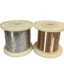 high quality constantan wire NC003, NC005,NC010, NC012,NC015, NC020,NC025, NC030, ,NC035,NC040,NC050