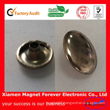 Permanent Custom Shape Neodymium Magnet for Clothes
