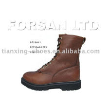 logger boots