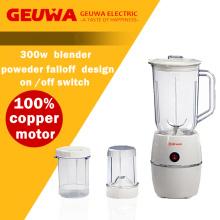 Geuwa Food Blender dans 3 fonctions